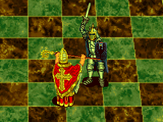 Screenshot Thumbnail / Media File 1 for Battle Chess (1993)(Interplay)(US)[!][WO 57350-3P]